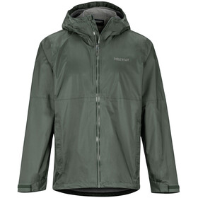 Marmot PreCip Eco Plus Jacket Men crocodile